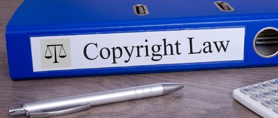 DMCA – Copyrights Protection